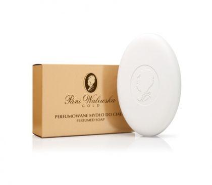 Miraculum - PANI WALEWSKA GOLD - Кремообразен сапун за тяло, 100 гр.