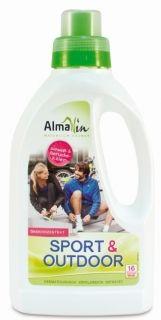 AlmaWin - био препарат за спортни и функционални дрехи, 750 мл.