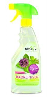 AlmaWin - био препарат за почистване на баня, 500 мл.