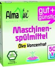 AlmaWin - био прах за миялна машина, 1250 гр.