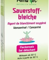 AlmaWin - био препарат за избелване, 400 гр.
