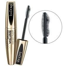 IsaDora - Спирала за сериозен обем, Golden Edition Grand Volume Lash Styler, 9 мл.