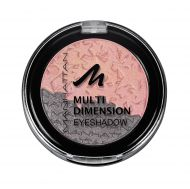 Manhattan cosmetics - Сенки Multi Dimension, 4 гр.